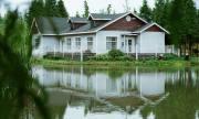 香隐林间木屋别墅-一室一厅东北大坑