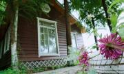 香隐林间木屋别墅-二室一厅独栋