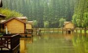水上木屋-小栋