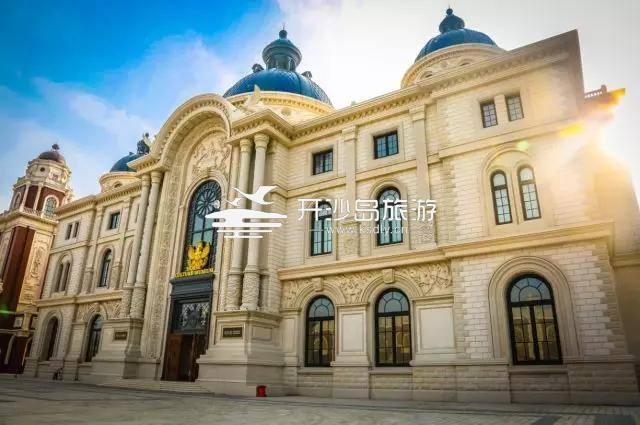 海澜之家飞马水城文化博馆
